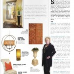 Press: Award Winning Interior Designer Hot Springs Arkansas
